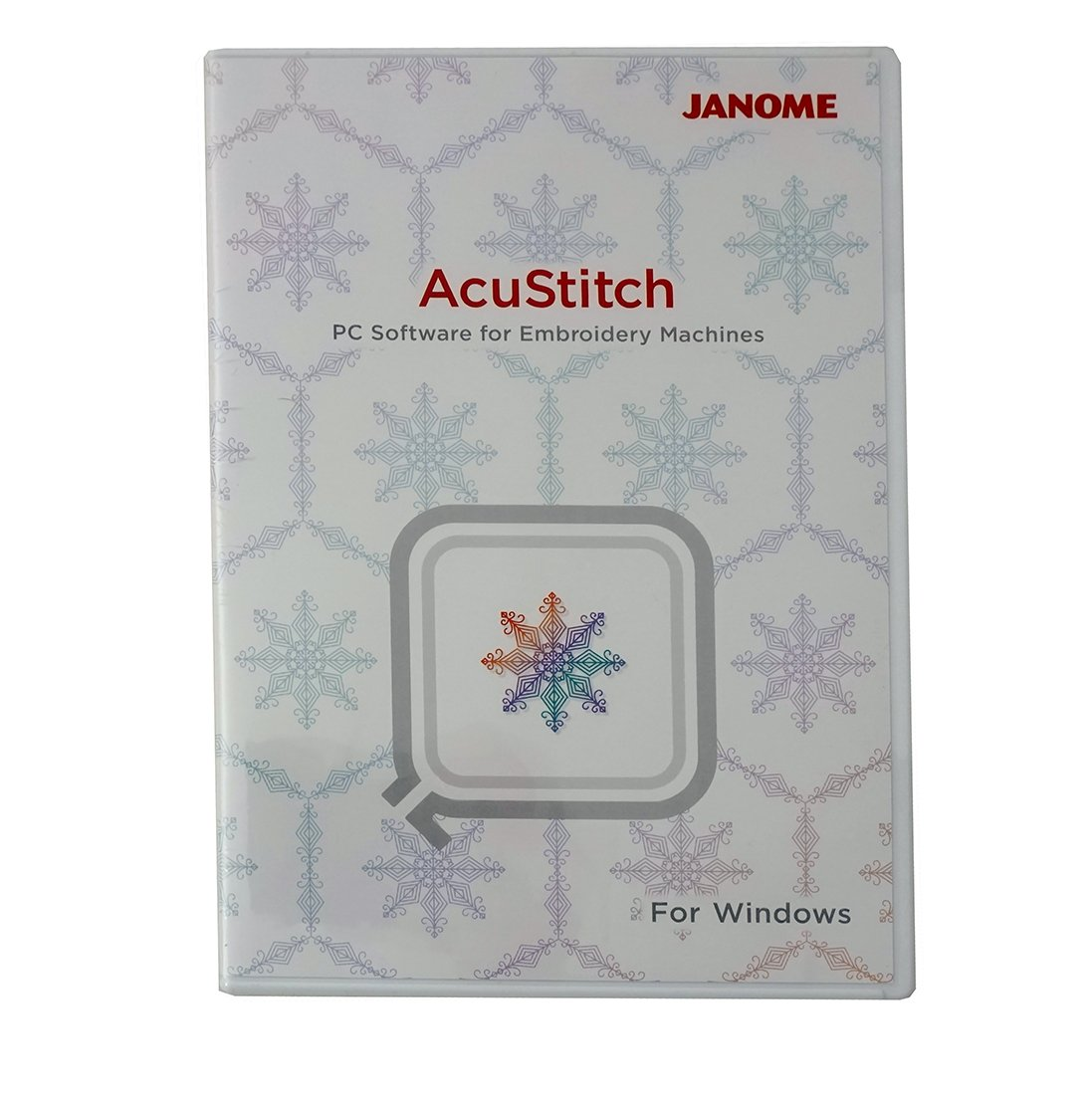202419008 Acustitch by Janome