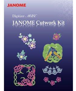 862402404 Janome Cutwork Kit