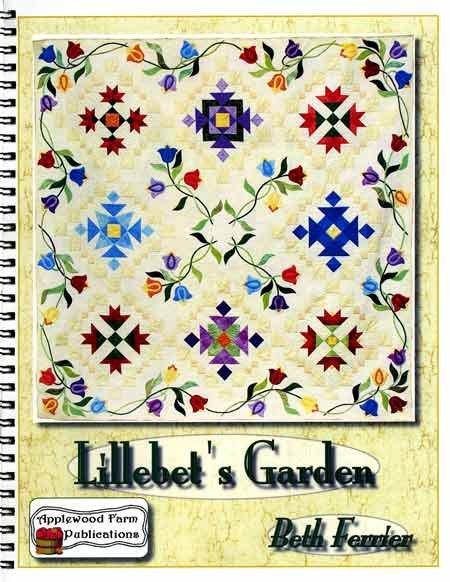 Lillibet's Garden