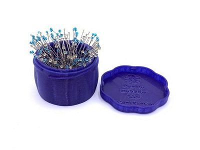 Magnetic Pin Cup Starry Night