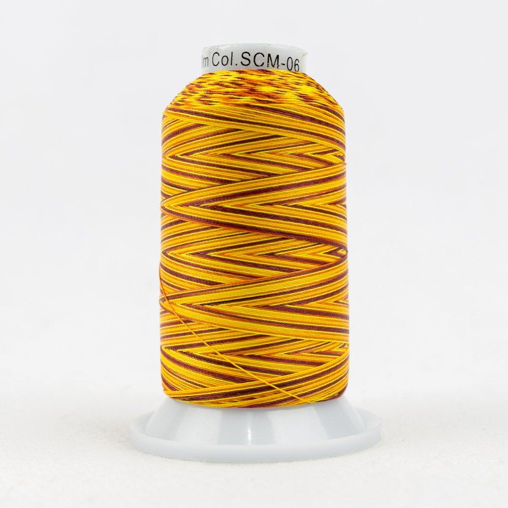 SCM06 Silco Lava