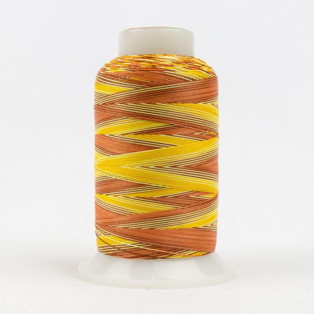 SCM11 Silco Orange/Rust/Yellow