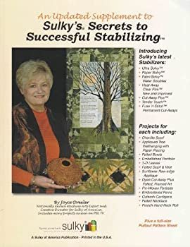 900-B17 Sulky Stabilizing Book
