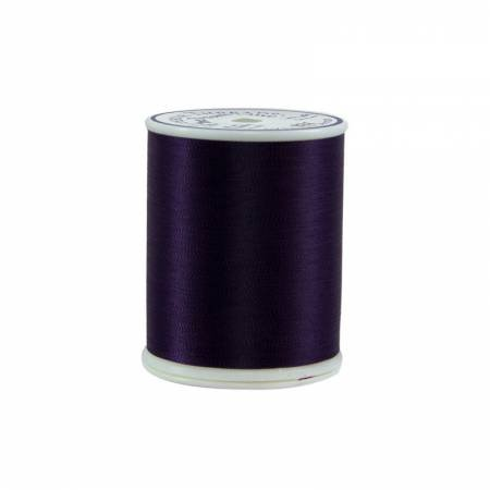 631 Bottom Line Polyester Thread 60wt 1420yds Deep Purple