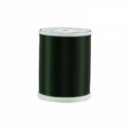 647 Bottom Line Polyester Thread 60wt 1420yds Dark Sage
