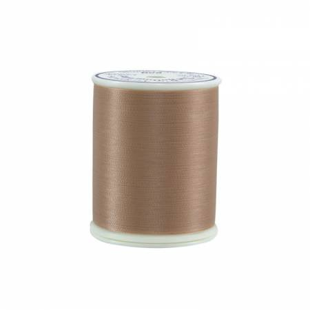 650 Bottom Line Polyester Thread 60wt 1420yds Champagne