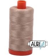 2326 Aurifil Cotton Mako Thread 50wt 1300m