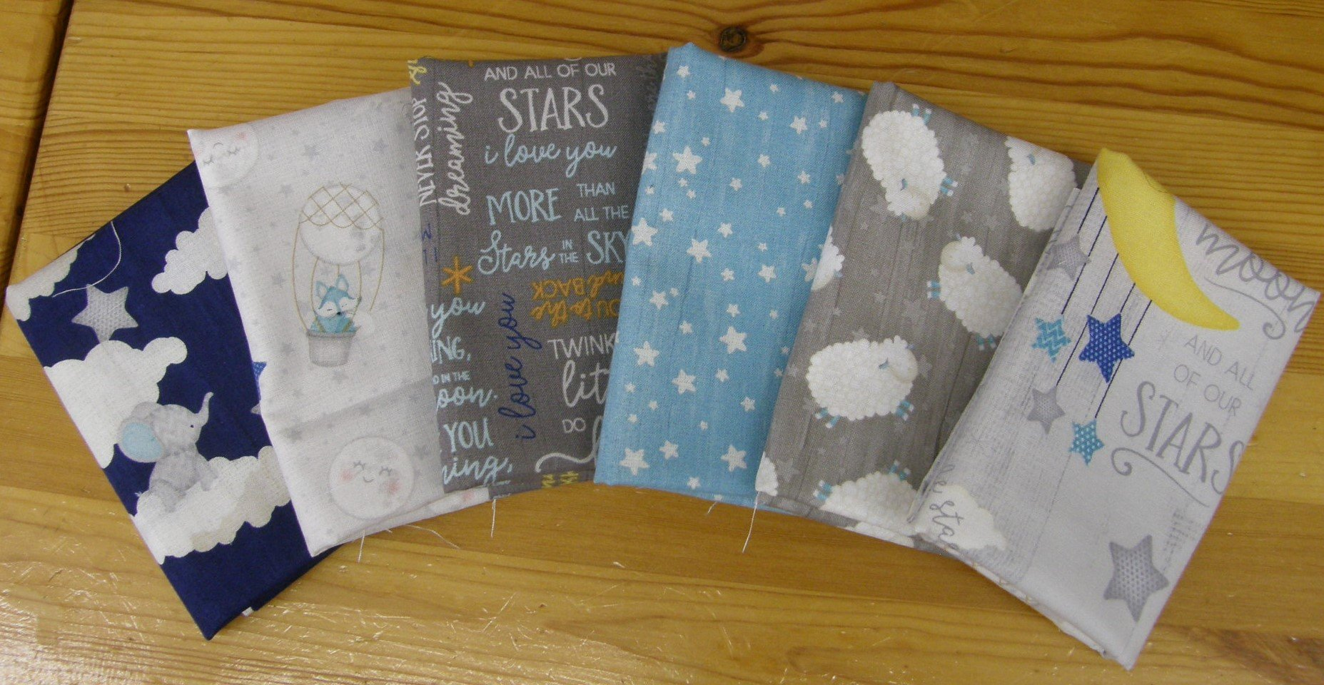 All Our Stars Fat 1/4 Bundle #2 of 6