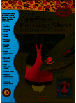 Applique Pressing Sheet - 18 x 20 - 606802102098 Quilting Notions
