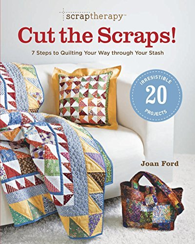 Cut the Scraps - Scraptherapy