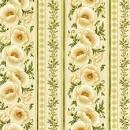 Gilded Blooms 18704 15 Ivory