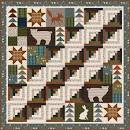 Folk Art Flannel 3 Kit