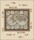 World Hemisphere Parchment Colorway kit