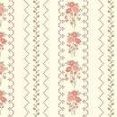 Gentle Garden Flannel 8285 40