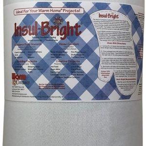 Insul-Bright 6320, 22 WOF