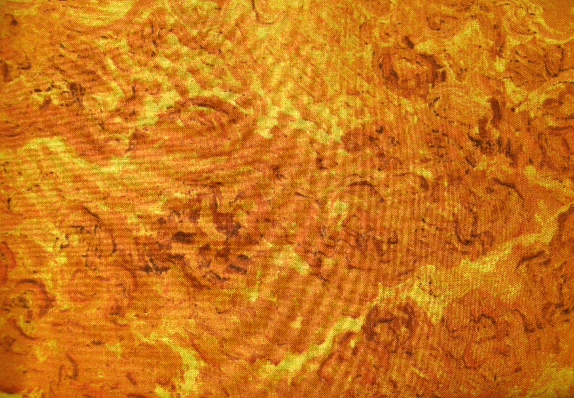 Van Gogh 15800 101 flame