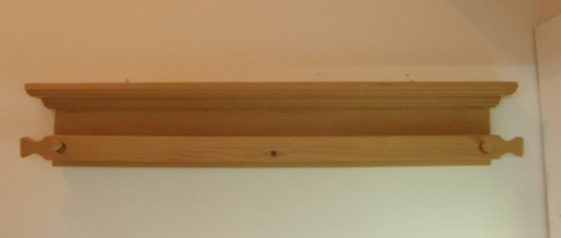 Pine Wall Hanger