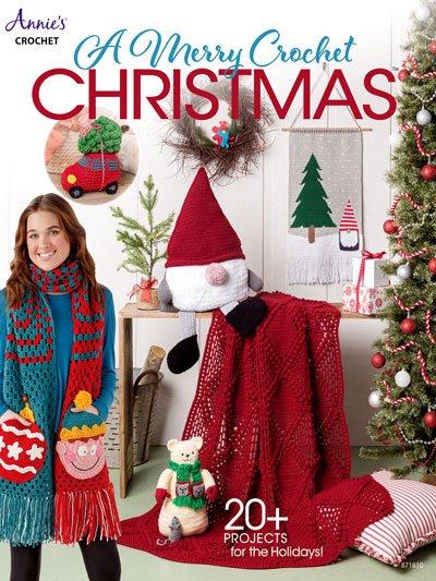 Annie's Crochet: A Merry Crochet Christmas