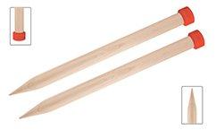 Knitter's Pride Jumbo Basix Single Pointed Needles 14 Sz 50