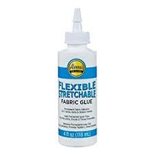 Flexible Stretch Glue4oz.