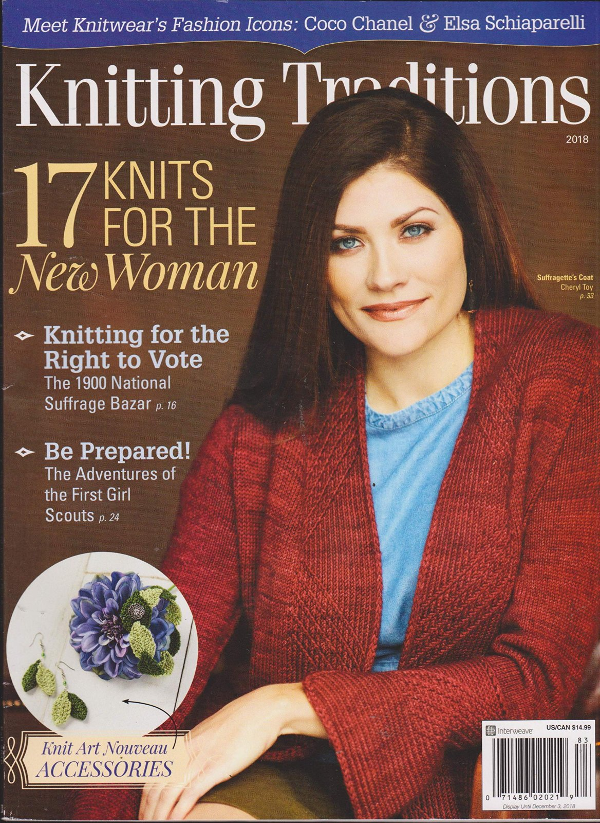 Knitting Traditions Magazines