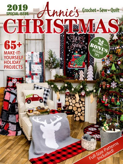 Annie's Christmas Special Magazines
