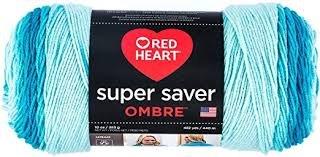 RH Super Saver Ombre Baja Blue