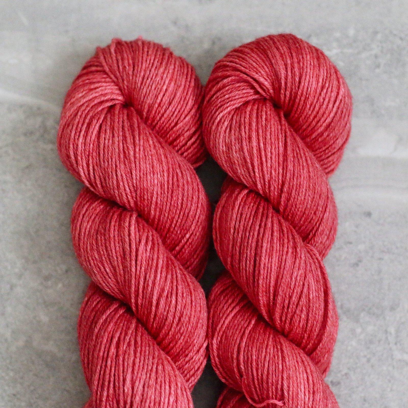 Madeline Tosh - Wool + Cotton