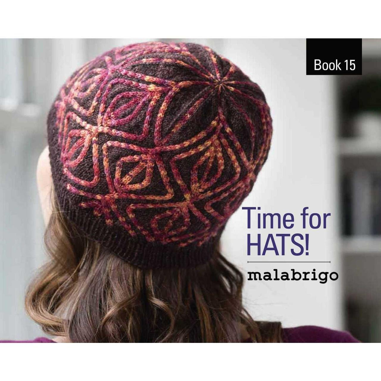 Book 15 Time for Hats