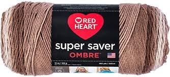 RH Super Saver Ombre - Cocoa