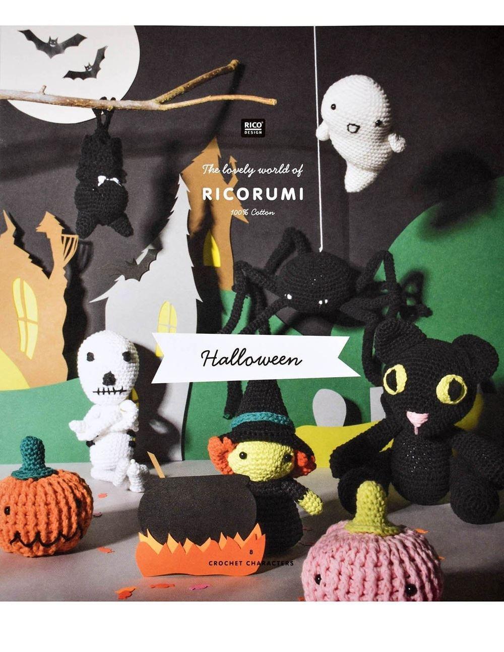 Ricorumi - Halloween