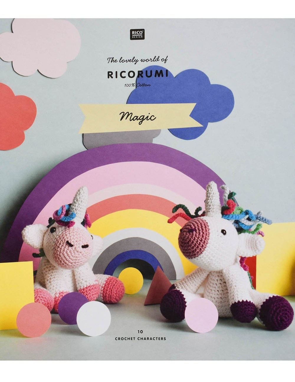 Ricorumi - Magic