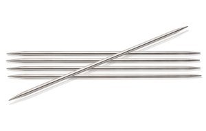 Knitter's Pride Nova 8 Double Pointed Needles Size # 1