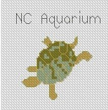 NC Aquarium Ornament Kit