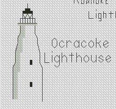 Ocracoke Ornament Kit