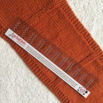 Handy Gauge Ruler