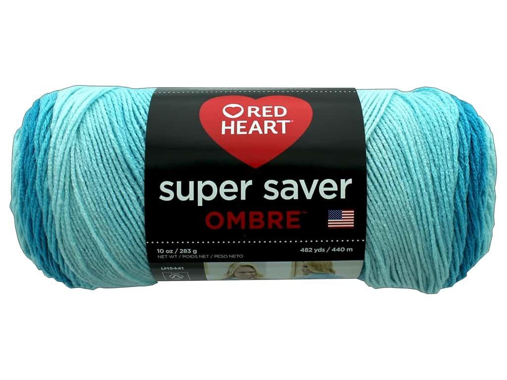 RH Super Saver Ombre - Scuba