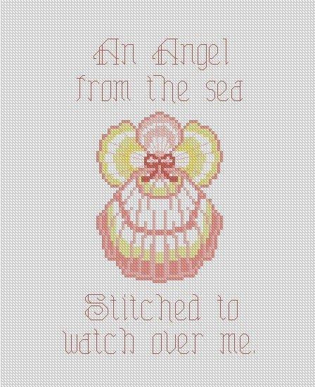Shell Angel 8x10 Kit