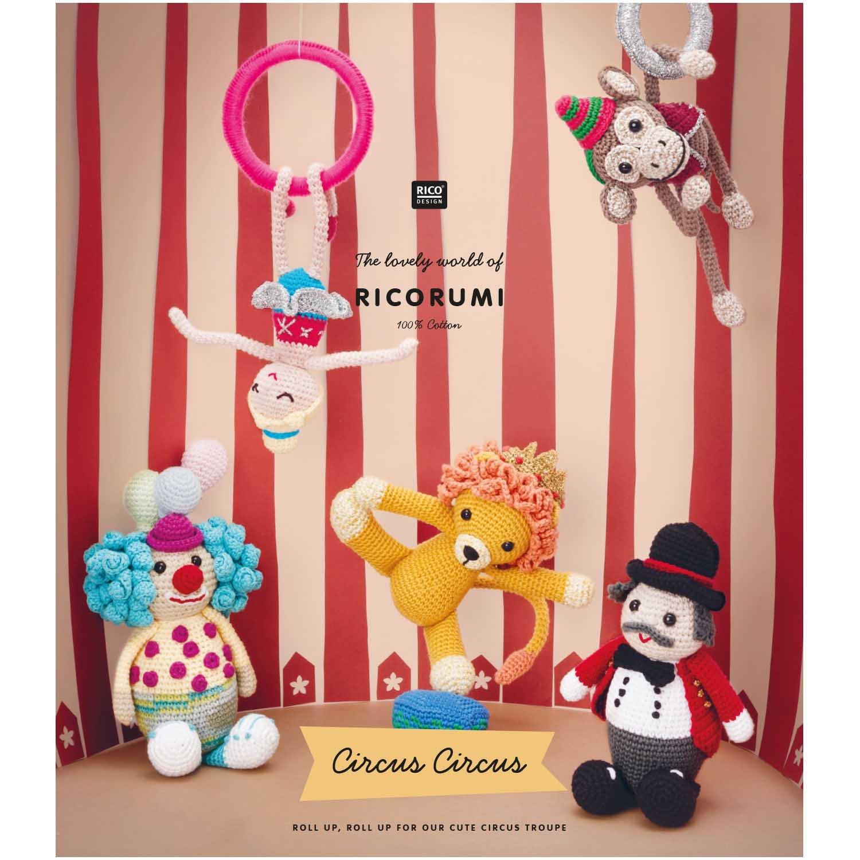 Ricorumi - Circus Circus