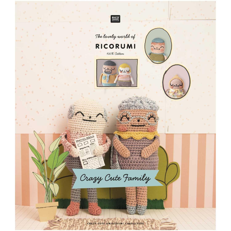 Ricorumi - Crazy Cute Family