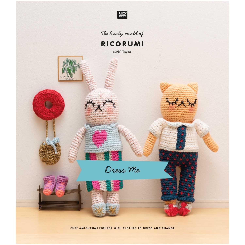 Ricorumi - Dress Me