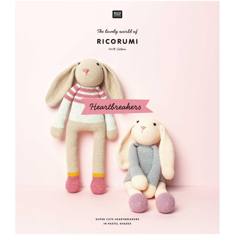 Ricorumi - Heartbreakers