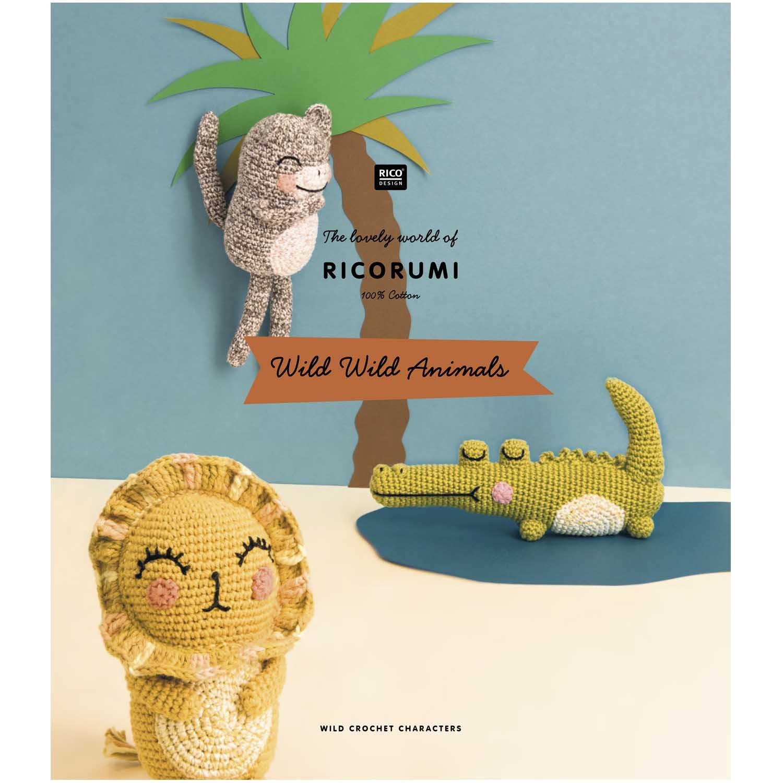 Ricorumi - Wild Wild Animals