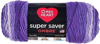 RH Super Saver Ombre Violet