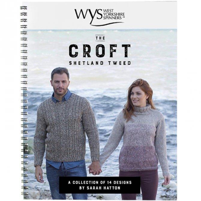 The Croft Book