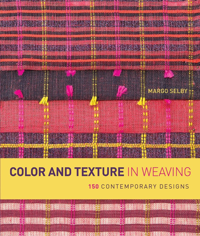 Color & Texture in Weaving