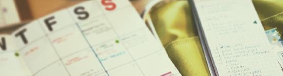 Calendar & Classes