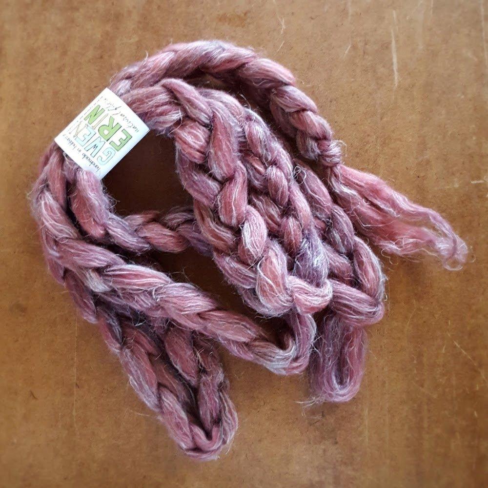 Wool/Flax, 2 oz