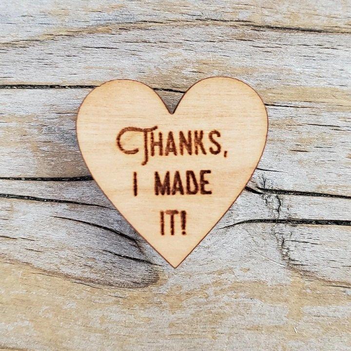 Thanks! Pin