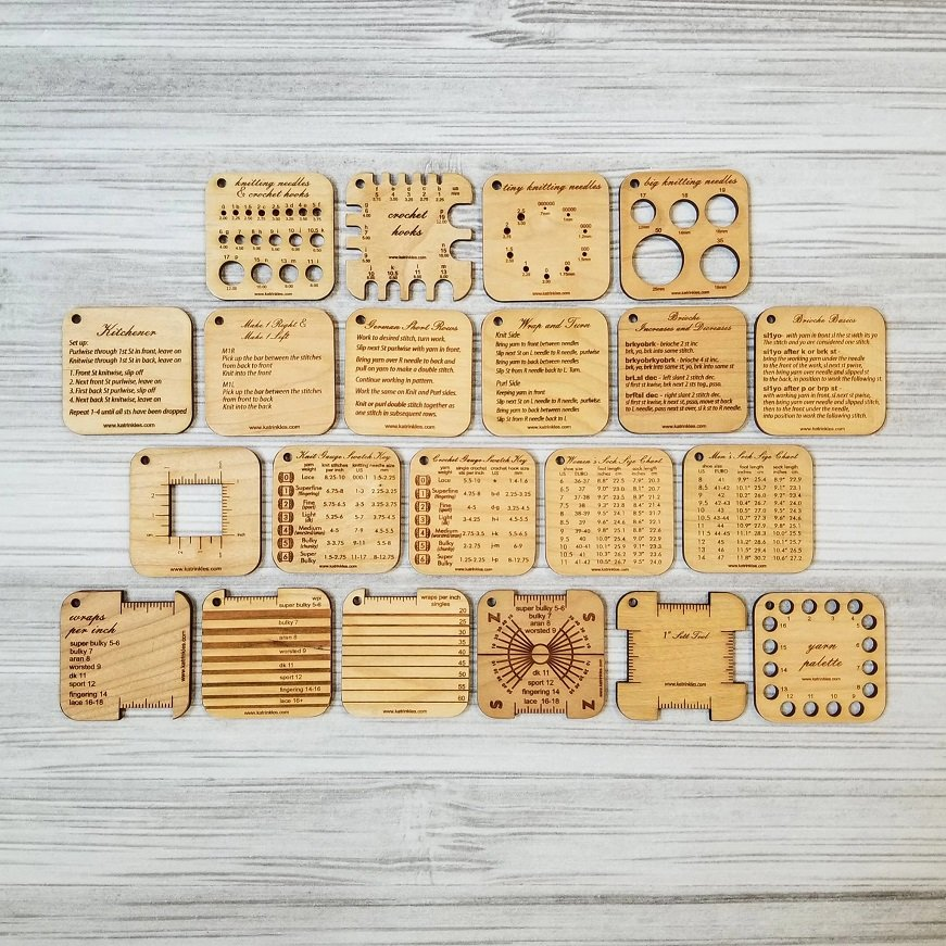 Mini Tool Tile